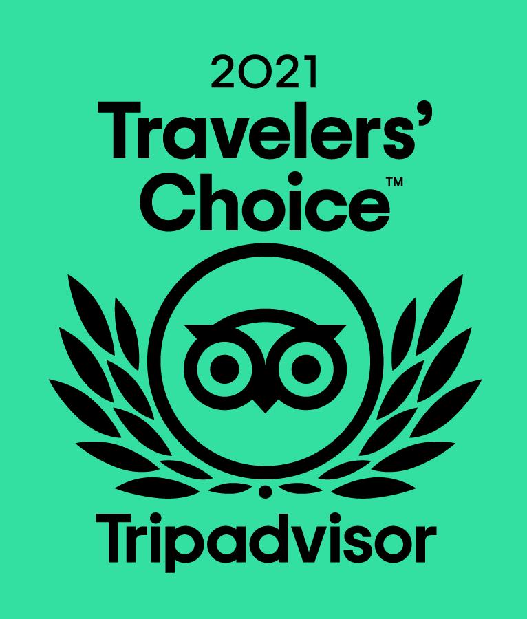 Mouallem Group Tripadvisor Award Winners